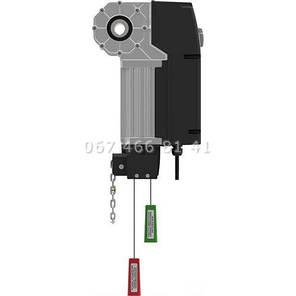Alutech Targo TR-3531-230KIT автоматика для секционных ворот комплект, фото 2