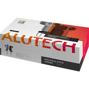 Alutech Targo TR-13018-400KIT автоматика для секционных ворот комплект, фото 2