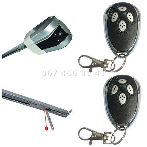 AN-Motors ASG1000/4KIT автоматика для секционных ворот комплект