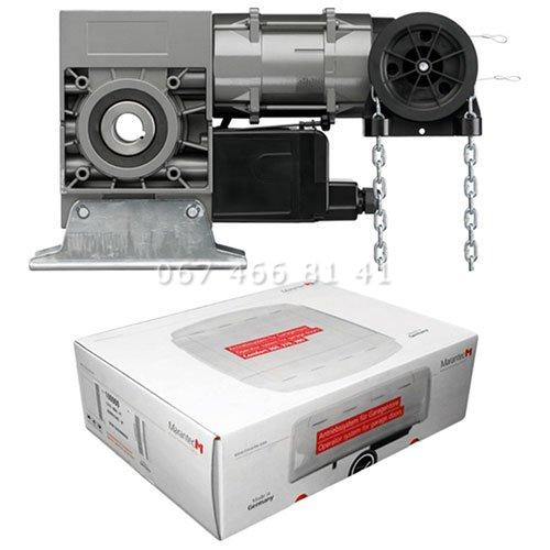Marantec STAC1-10-24 KE 400V 3PH автоматика для секционных ворот комплект