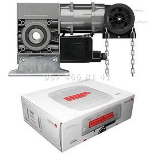 Marantec STAC1-10-24 KE 400V 3PH автоматика для секционных ворот комплект, фото 2