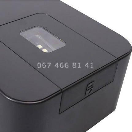 DoorHan Sectional-1000 PRO автоматика для секционных ворот привод, фото 2
