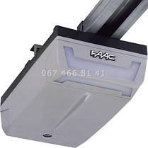 FAAC D1000 Kit 3200 автоматика для секционных ворот комплект, фото 3
