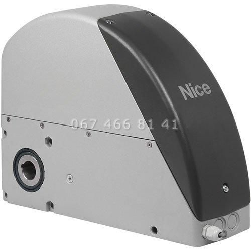 Nice SU 2000V автоматика для секционных ворот привод