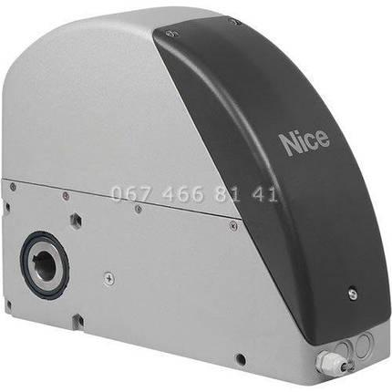 Nice SU 2000V автоматика для секционных ворот привод, фото 2