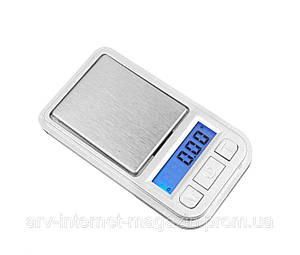 Весы ювелирные MATARIX MX-200GM, Электронные ювелирные весы, Портативные весы 200гр, Карманные весы