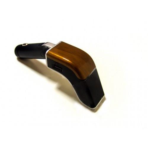 Трансмиттер автомобильный MOD FM H7BT с Bluetooth