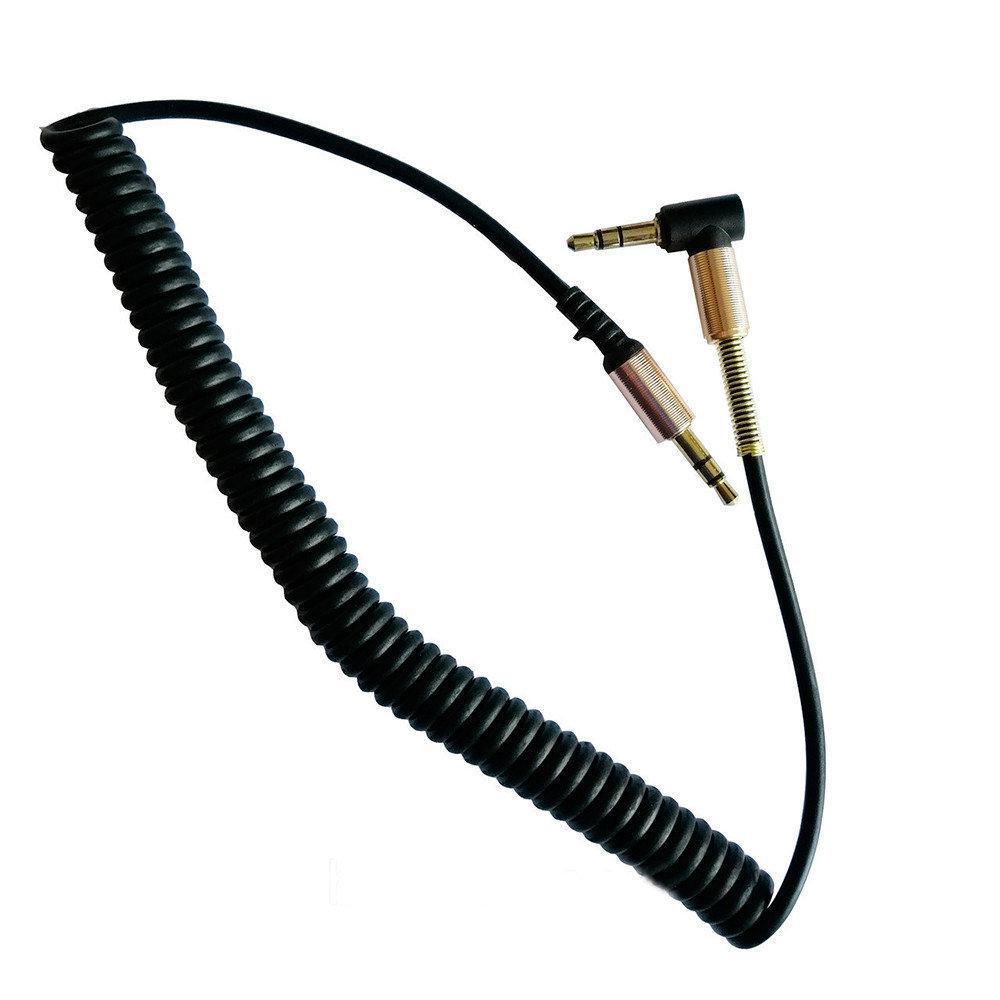 Кабели AUX Jack - Jack old phone cable (AUX 3.5mm)