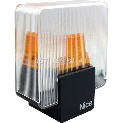Nice ELDC сигнальная лампа