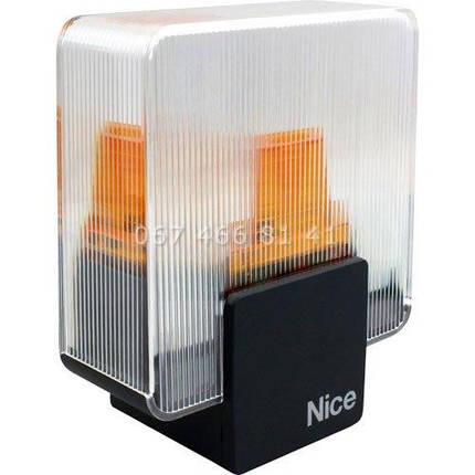 Nice ELDC сигнальная лампа, фото 2