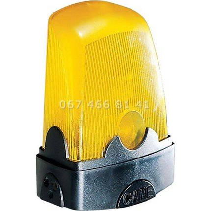 Came KLED24 24В сигнальная лампа, фото 2