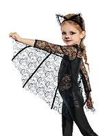 Карнавальный костюм Летучая мышь для девочки на Хэллоуин