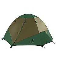 Палатка Wolf Leader 2-места Зеленый