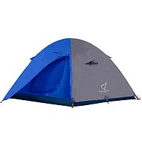 Палатка Wolf Leader 4-места Синий P310