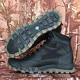 Трекінгові черевики B-5 чорні, фото 3