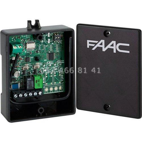 FAAC XR4 868 приемник