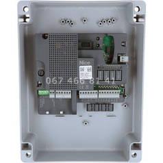 Nice MC800 блок управления для распашных ворот