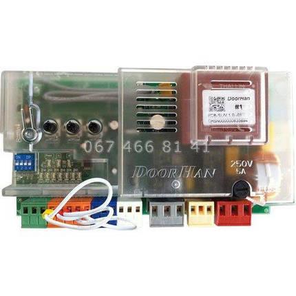 DoorHan PCB-SL блок управления для откатных ворот, фото 2