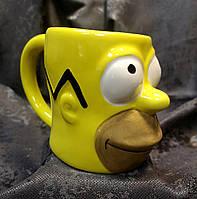 """Чашка """"Гомер Симпсон"""""""