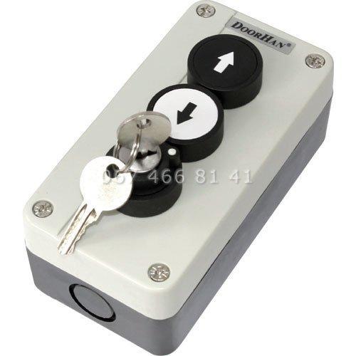 DoorHan Button2K кнопочный выключатель