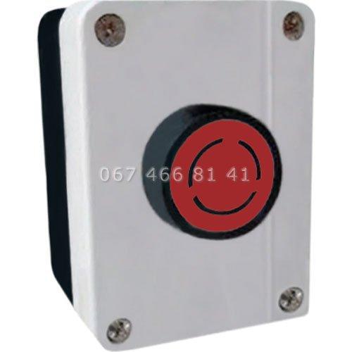 Hormann DTN 10 кнопочный выключатель