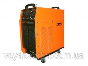 Зварювальний апарат TIG 500Р AC/DC (Е 312)