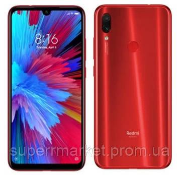 Смартфон Xiaomi Redmi 7 3 64Gb  EU red, фото 2