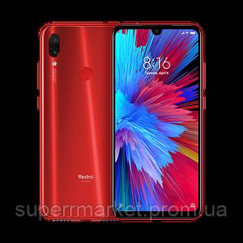 Смартфон Xiaomi Redmi 7 4 64Gb red, фото 2