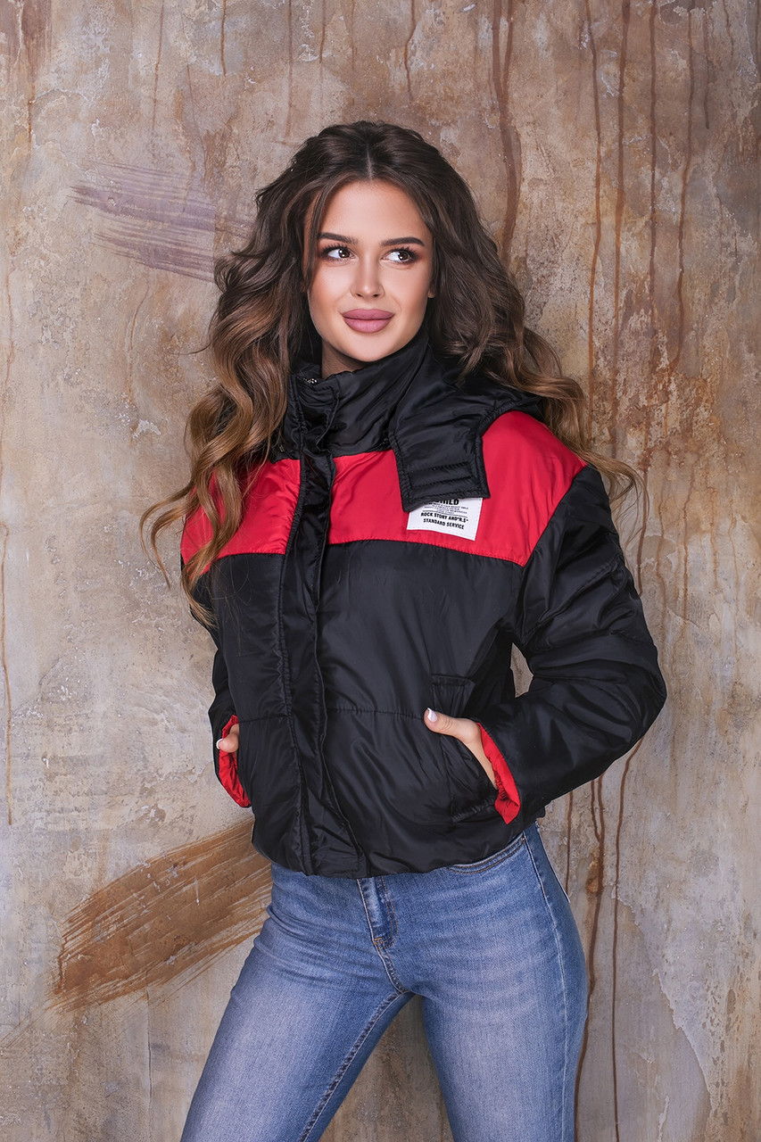 Куртка женская 1141вш
