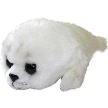 Крошка Fancy Тюлень 20 cм. (JS-26W)