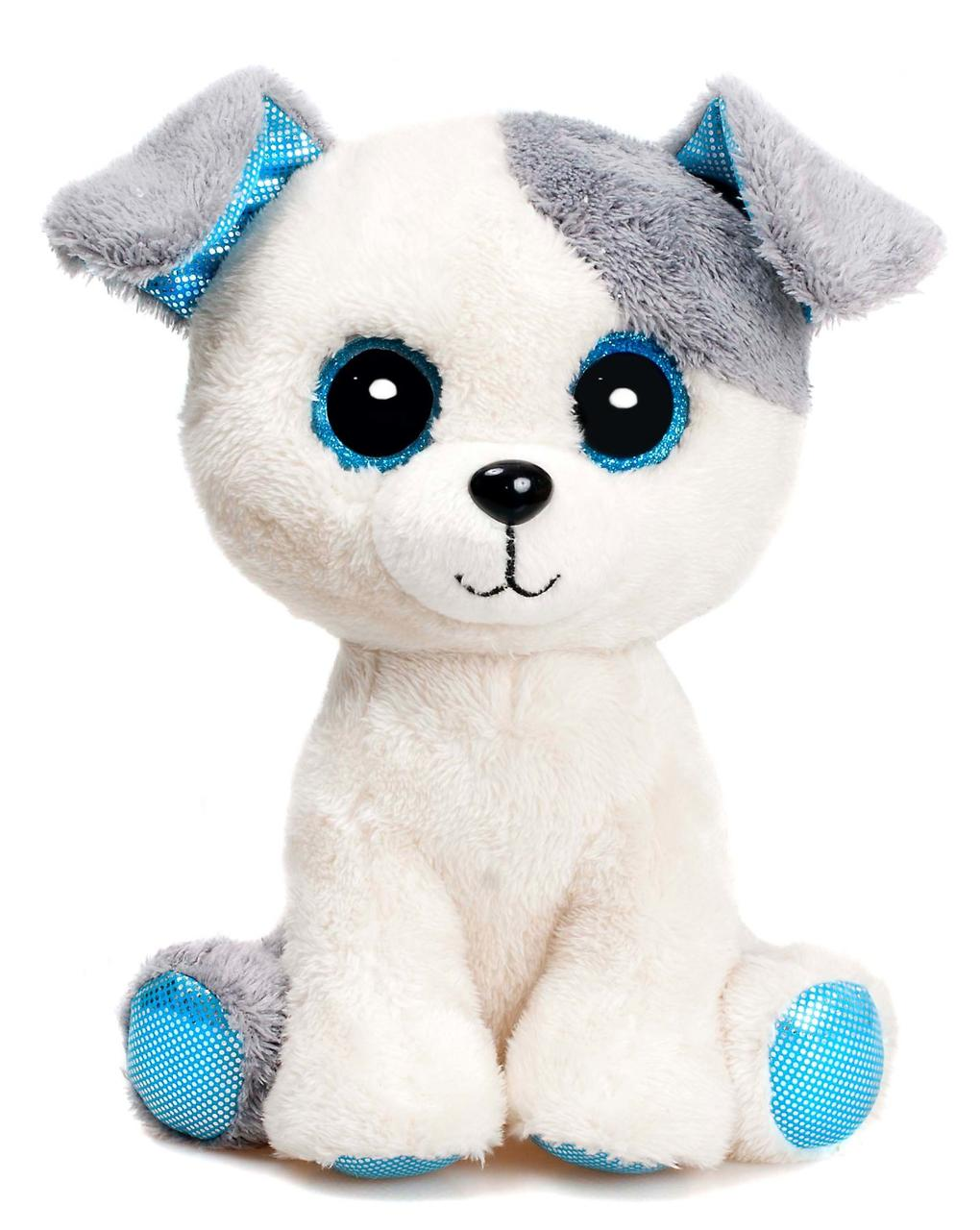 Мягкая игрушка Fancy глазастик Собачка (SBB0)