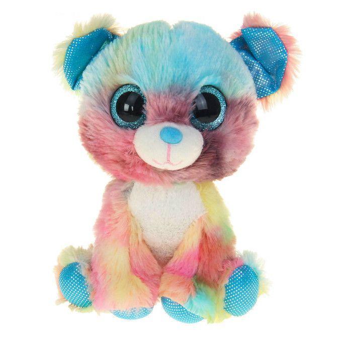 Мягкая игрушка Fancy глазастик Собачка (SBB0R)