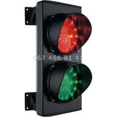Came PSSRV2 светофор