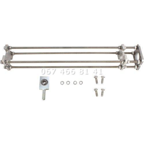FAAC 490042 упоры механические