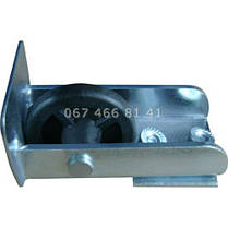 SP-6 Econom 400 кг фурнитура для откатных ворот, фото 3