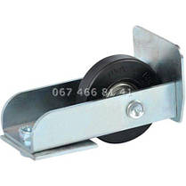 SP-7 Standart 500 кг фурнитура для откатных ворот, фото 3