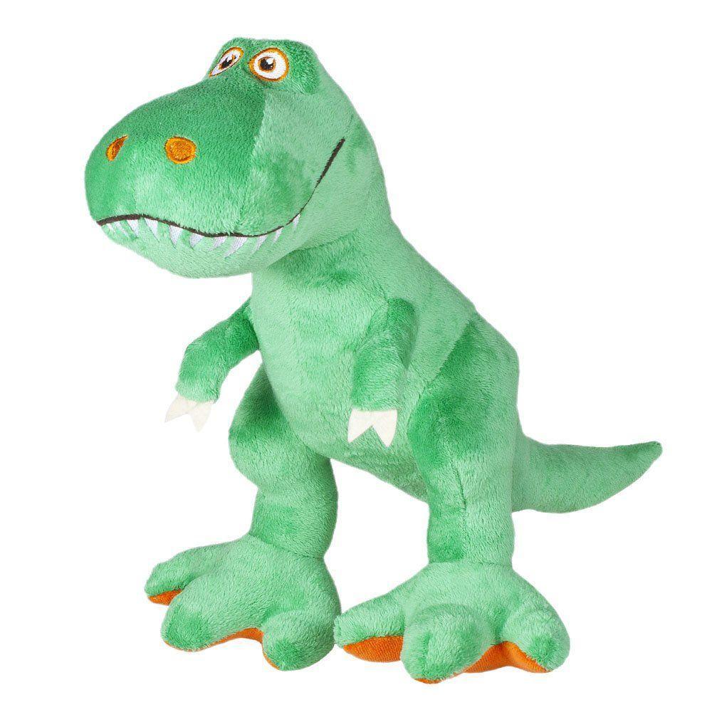 Мягкая игрушка динозавр Икки Fancy (DRI01)