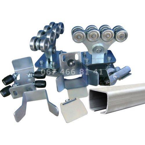 SP-5 Standart-pro 500 кг фурнитура для откатных ворот