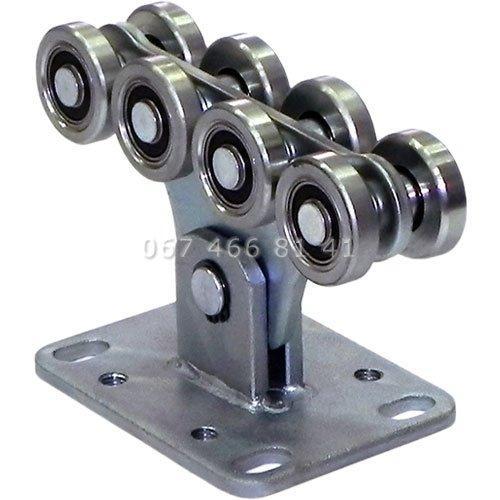 SGN.01.150 опора роликовая