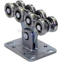SGN СМЦ-12 700 кг фурнитура для откатных ворот, фото 3