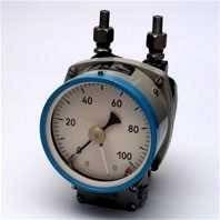 Дифференциальный манометр (дифманометр) сильфонный ДСП-160-М1, ДСП-4Сг-М1