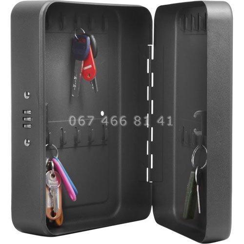 TS 0077 ключница