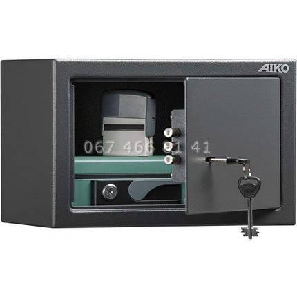 Сейф AIKO T-200 KL, фото 2