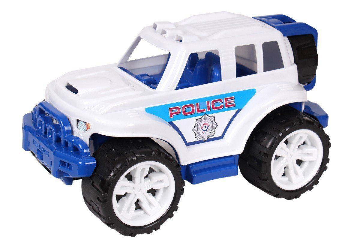 Машинка Technok внедорожник Полицейский (4630)