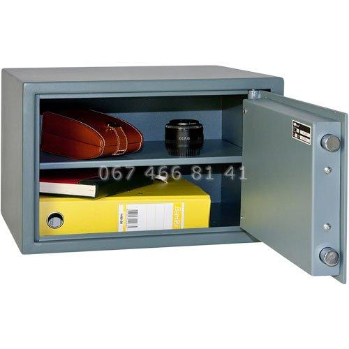 Сейф Safetronics NTL 24LG