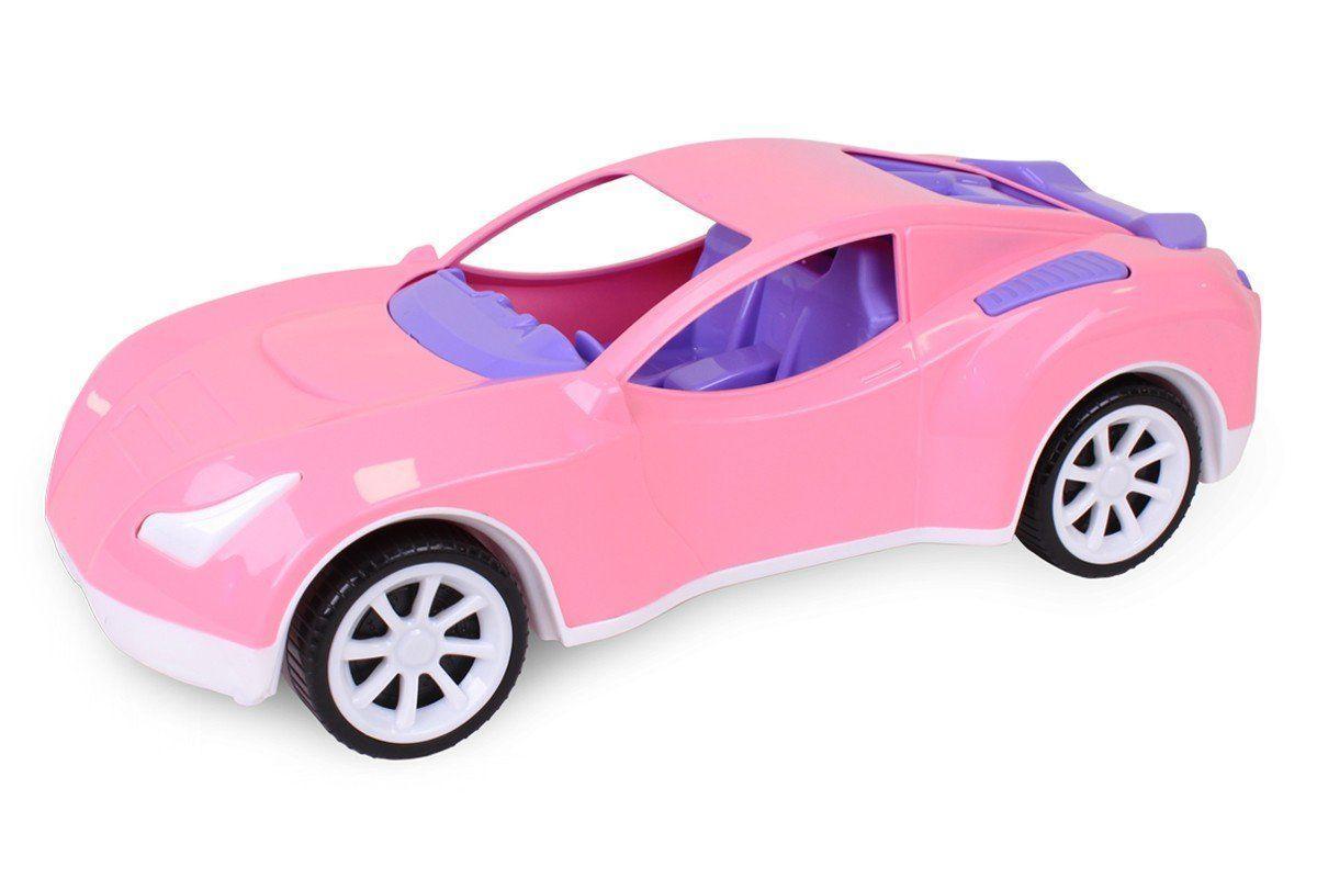 Игрушка Технок  «Автомобиль ТехноК», розовый (6351-2)