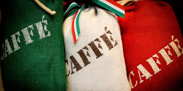 Кава світових брендів