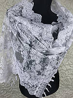 Белый шарф Торжество