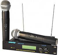 Микрофон SHURE SM58-II f