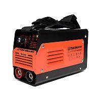 Сварочный аппарат Tekhmann TWI-200 B+5 кг электродов E 6013 d 3 мм (843825)